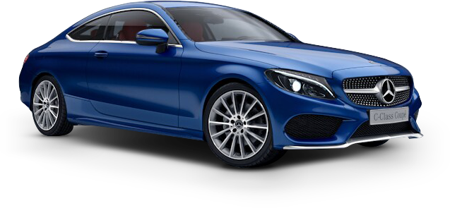 CLASE-C-COUPE